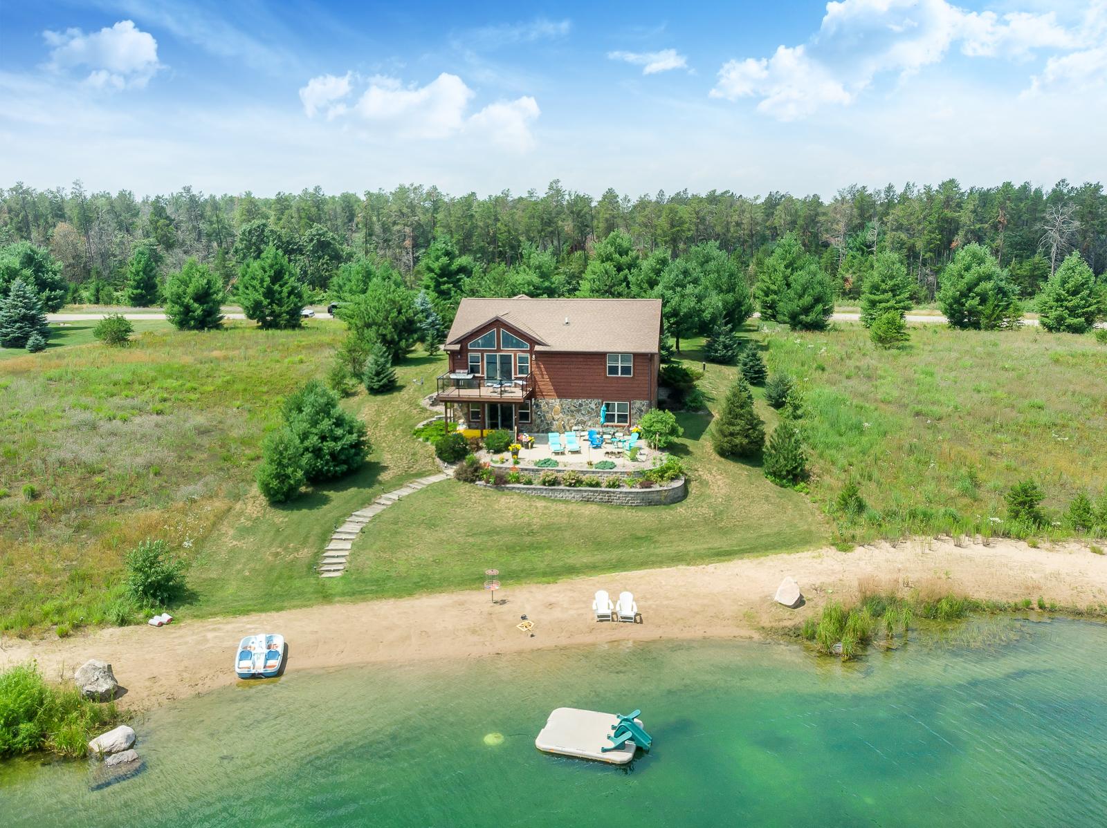 WisconsinLakefront.com   Wisconsin Vacation Properties and ...